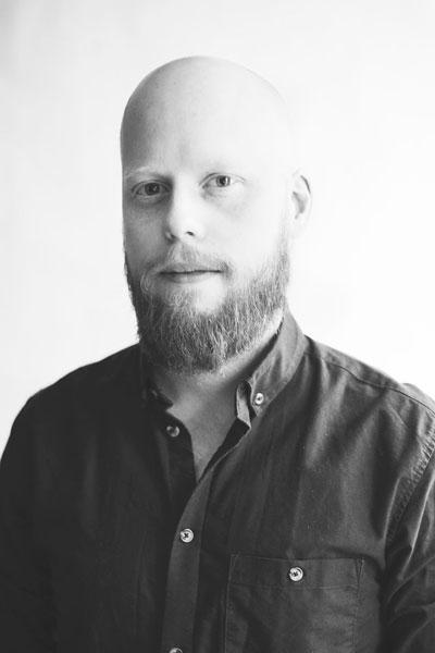 Herman Nilsson