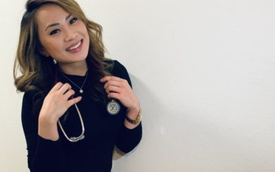 Jainie – Sjuksköterska